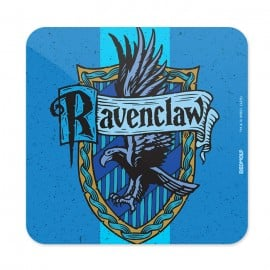 Ravenclaw Crest - Harry Potter Official Coaster