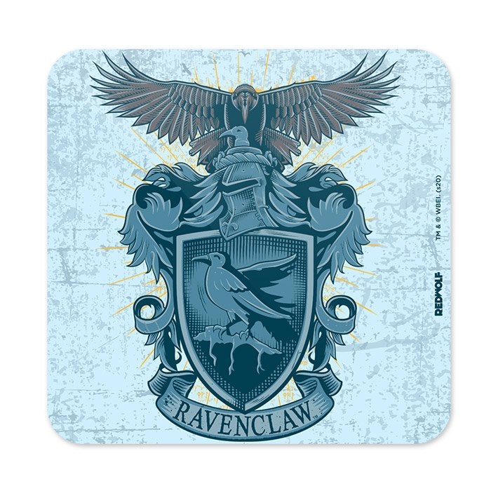 Ravenclaw Pride - Harry Potter Official Coaster