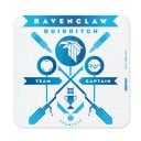 Ravenclaw Team Captain - Harry Potter Official Coaster