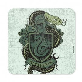 Slytherin Pride - Harry Potter Official Coaster