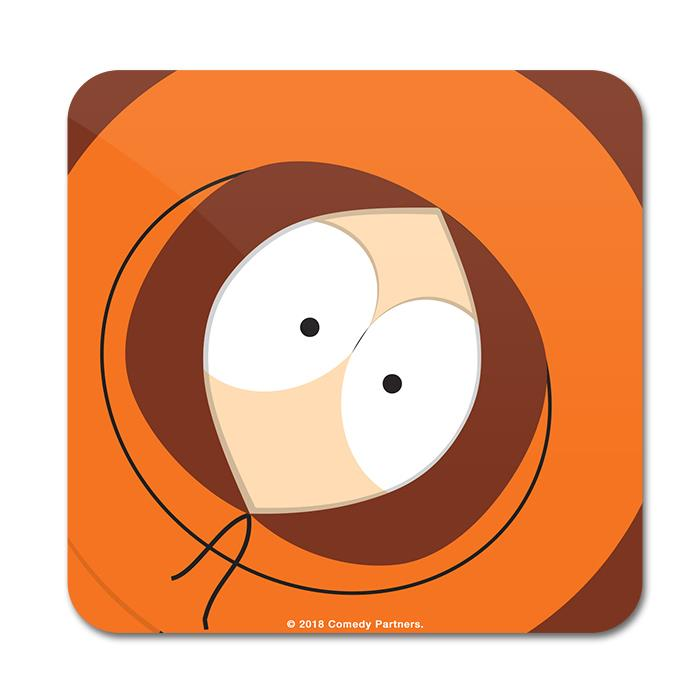 Kenny - South Park Official Coaster