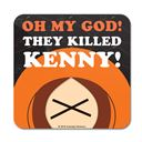 OMG They Killed Kenny - South Park Official Coaster