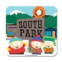 Squad - South Park Official Coaster