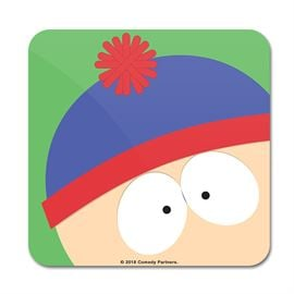 Stan - South Park Official Coaster