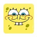 CheekyPants - SpongeBob SquarePants Official Coaster