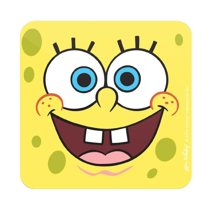 HappyPants - SpongeBob SquarePants Official Coaster