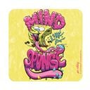 Mind Like A Sponge -SpongeBob SquarePants Official Coaster