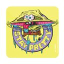 Stay Pretty - SpongeBob SquarePants Official Coaster