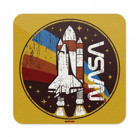 Take Off - NASA Official Coaster