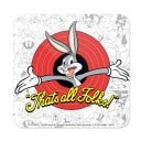 That's All Folks - Bugs Bunny Official Coaster