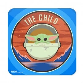 The Child - Star Wars Official Coaster