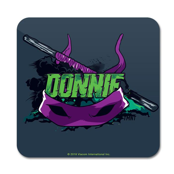 Donatello Bandana - TMNT Official Coaster