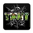 Explosive Turtles - TMNT Official Coaster