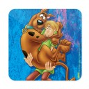 Zoinks! - Scooby Doo Official Coaster
