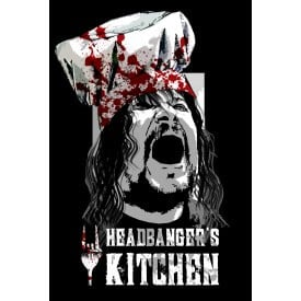 Headbangers Kitchen