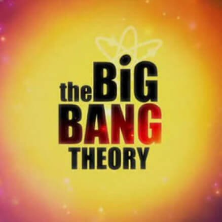 The Big Bang Theory Official Merchandise