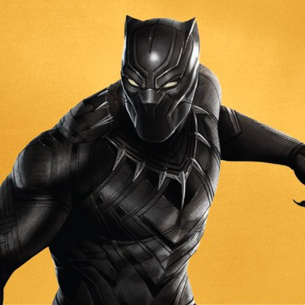 Black Panther Merchandise