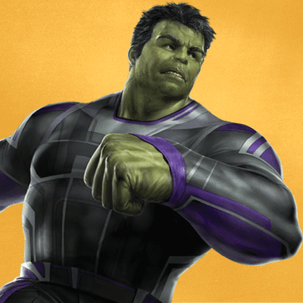 Hulk Merchandise