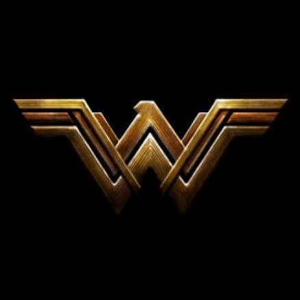 Wonder Woman Mobile Covers