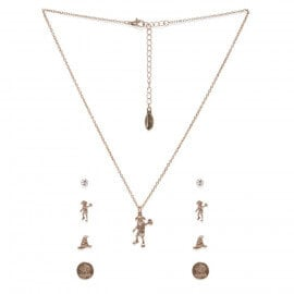 Dobby - Harry Potter Official Accessory Set