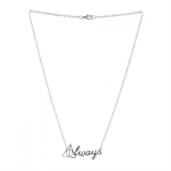 Always - Harry Potter Official Necklace
