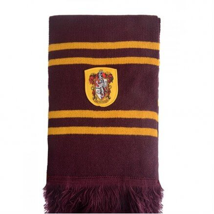 Gryffindor - Harry Potter Official Scarf