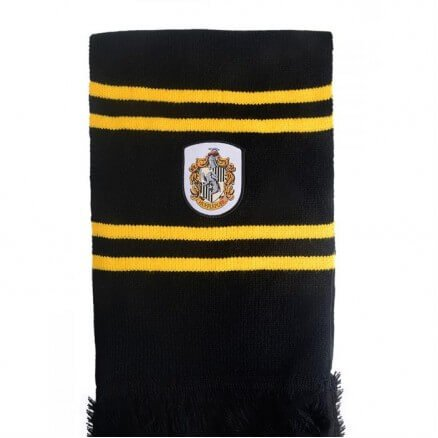 Hufflepuff - Harry Potter Official Scarf