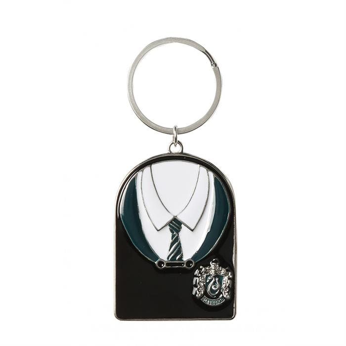 Slytherin Coat - Harry Potter Official Keychain