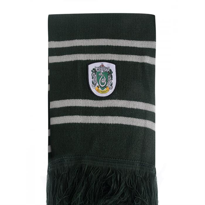 Slytherin - Harry Potter Official Scarf