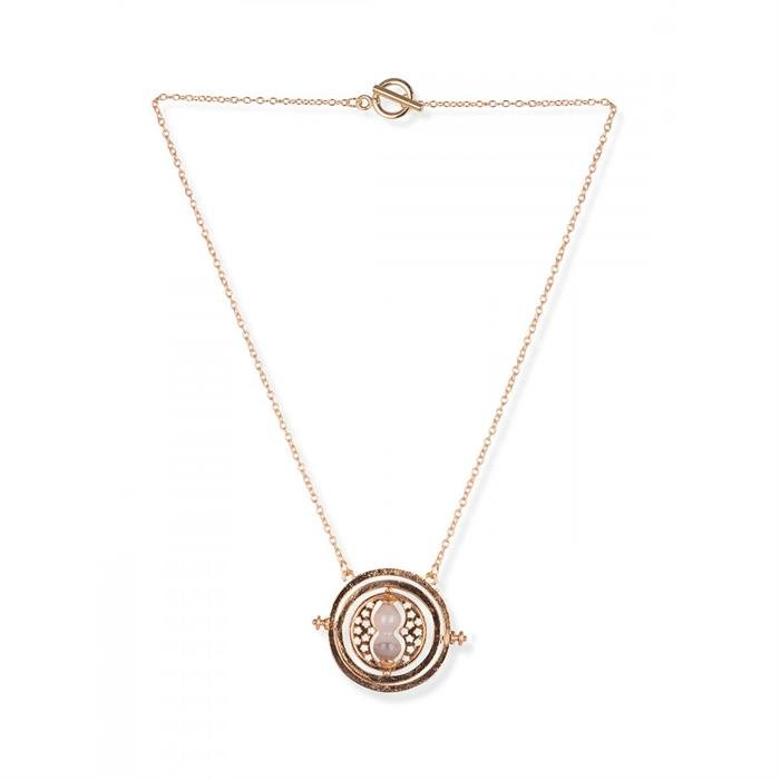 Time Turner - Harry Potter Official Necklace