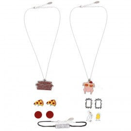 I'll Be There For You - Friends Official Accessory Set