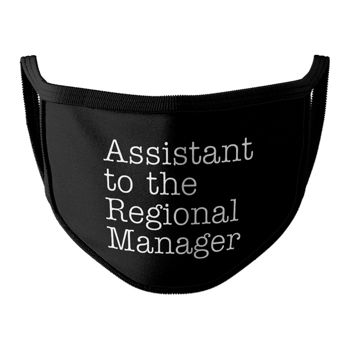 Assistant Manager - Face Mask