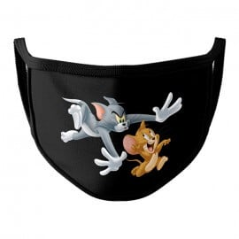 Chase - Tom & Jerry Official Face Mask