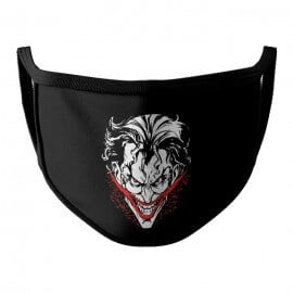 The Man Who Laughs - Joker Official Face Mask