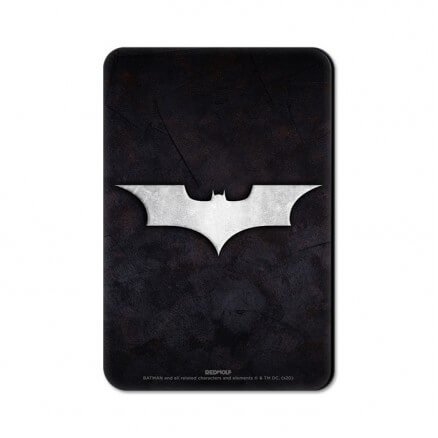 Batman Begins: Logo - Batman Official Fridge Magnet