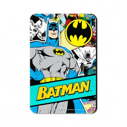 Batman: Classic - Batman Official Fridge Magnet