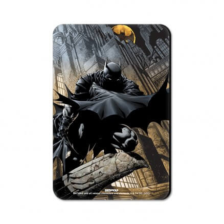 Batman: Gothic - Batman Official Fridge Magnet