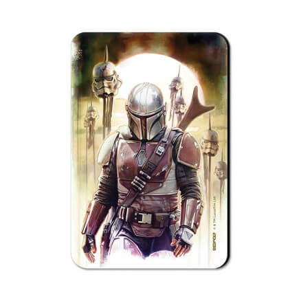 Complicated Profession - Star Wars Official Fridge Magnet
