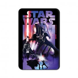 Darth Vader - Star Wars Official Fridge Magnet