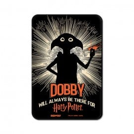 Dobby - Harry Potter Official Fridge Magnet