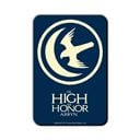 High As Honor - Game Of Thrones Official Fridge Magnet