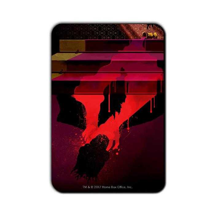 An Empty Cup: Beautiful Death - Game Of Thrones Official Fridge Magnet
