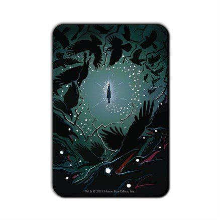 Beneath The Ice: Beautiful Death - Game Of Thrones Official Fridge Magnet