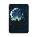 Cold Winds Are Rising: Beautiful Death - Game Of Thrones Official Fridge Magnet