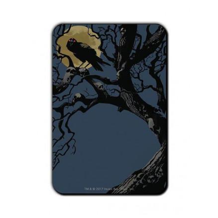 Dark Wings, Dark Words: Beautiful Death - Game Of Thrones Official Fridge Magnet