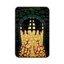 Help Was Not Promised, Death Was: Beautiful Death - Game Of Thrones Official Fridge Magnet