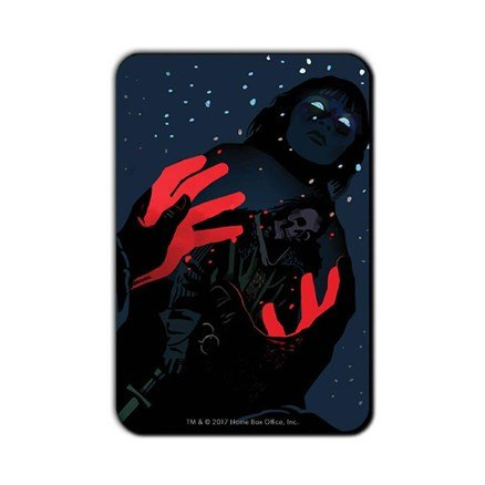 Hodor: Beautiful Death - Game Of Thrones Official Fridge Magnet