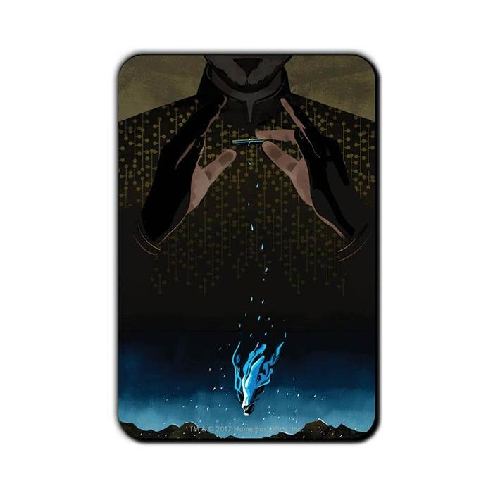 I Killed For You: Beautiful Death - Game Of Thrones Official Fridge Magnet