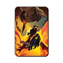 Valahd: Beautiful Death - Game Of Thrones Official Fridge Magnet