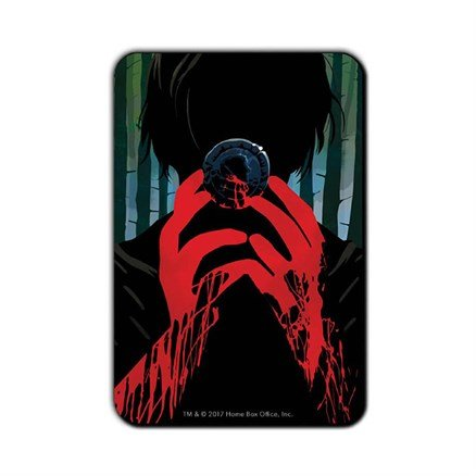 Valar Morghulis: Beautiful Death - Game Of Thrones Official Fridge Magnet